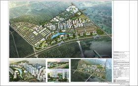 Dự án Khu đô thị mới Bắc Anh Khánh – Dự án SPLENDORA