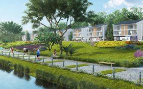 Khu đô thị du lịch và thương mại Văn Giang (ECOPARK)
