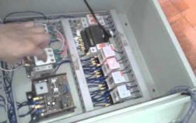 Mô phỏng tủ điện ATS ứng dụng trong thực tế