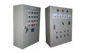 Tủ điện điều khiển, bảo vệ