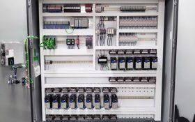 Những quy định về đặc tính chính của hệ thống trang thiết bị điện