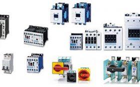 Cách phân loại và các yêu cầu cơ bản của thiết bị điện