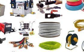 Những quy định của nhà nước về việc lựa chọn thiết bị điện