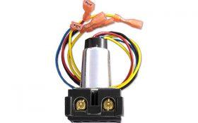 Tìm hiểu thiết bị điện hạ áp rơ le và vai trò của chúng