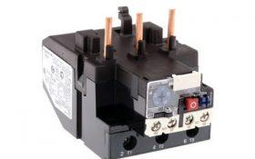Khái niệm, công dụng và nguyên lí của thiết bị điện rơ le nhiệt