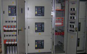 Khái niệm và nguyên tắc hoạt động của tủ điện ATS