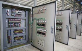 Hướng dẫn quy trình lắp đặt tủ điện đảm bảo an toàn