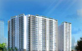 Chung cư nhà ở xã hội(noxh) Hope Residence Phúc Đồng Long Biên