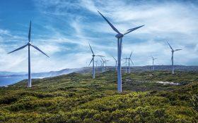 Bổ sung Nhà máy điện gió Kong Yang và Cư An vào HTĐ tỉnh Gia Lai