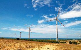 Bổ sung Nhà máy điện gió Đại Phong (Thiện Nghiệp) vào hệ thống lưới điện tỉnh Bình Thuận