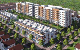 Dự án Hạ tầng kỹ thuật khu đô thị mới tại phường Đình Bảng – Bắc Ninh