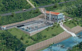 Thủy điện Nậm Pạc