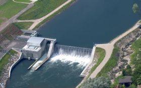 Nhà máy Thủy điện Đông Pao