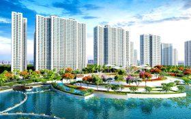 Dự án Khu đô thị mới Tây Mỗ – Đại Mỗ